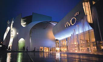Vivo City - ArtraCondominium.com