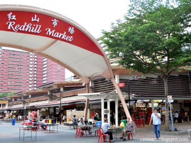 Artra Condo Redhill market